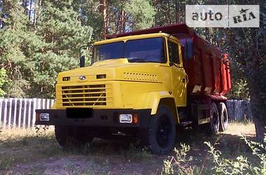 КрАЗ 65055 2007 в Харкові