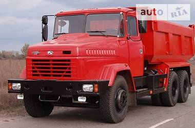 КрАЗ 65055 2014 в Полтаві