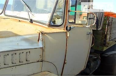 КрАЗ 65101 1994 в Днепре