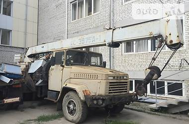 КрАЗ 6510 1994 в Харькове