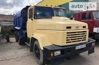КрАЗ 6510 2000 в Новодністровську