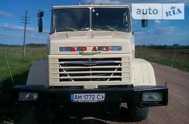 КрАЗ 6510 1992 в Житомире