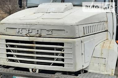 КрАЗ 6510 1997 в Костянтинівці