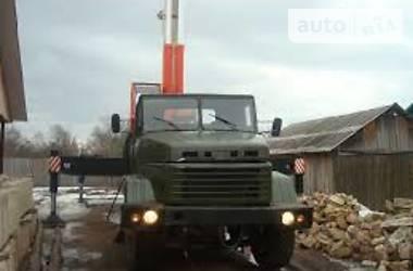 КрАЗ 6510 2010