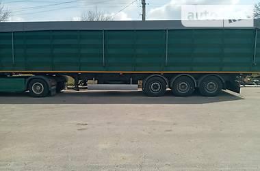 Контейнеровоз полуприцеп Krone AWE 2006 в Кропивницком