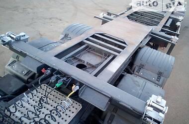Контейнеровоз полуприцеп Krone ROR 1997 в Житомире