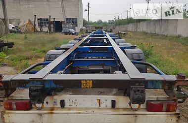 Krone SDC 27 2000 в Одессе