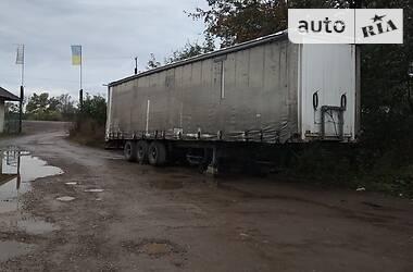 Krone SDP 27 2000 в Стрые