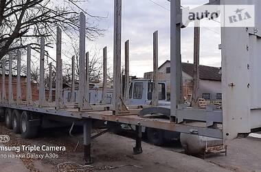 Krone SDP 27 2001 в Тульчине