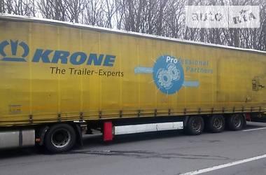 Krone SDP 2006 в Ужгороде