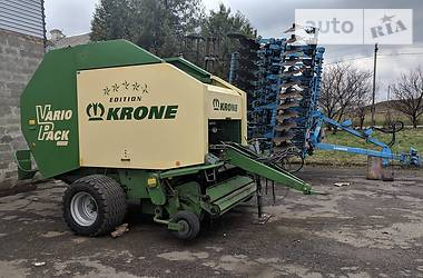 Krone Vario Pack 2005 в Золочеві