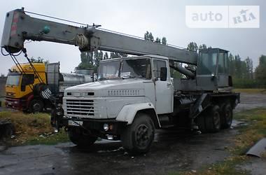 КС 3575 1994 в Николаеве
