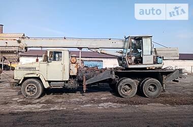 КС 3575А1 1992 в Запорожье