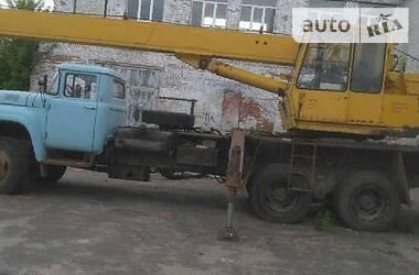 КС 3575А 1991 в Житомире