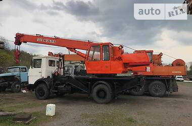 КС 3577 1992 в Хмельнике