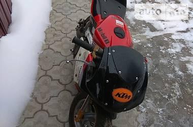 KTM 105 2015 в Двуречной