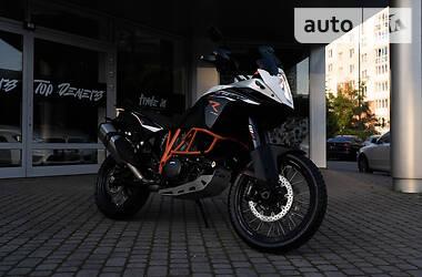 KTM 1190 Adventure 2013 в Львові