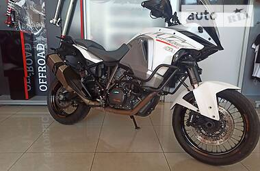 KTM 1290 Super Adventure 2016 в Киеве