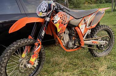 Мотоцикл Кросс KTM 250 SX-F 2009 в Коломые