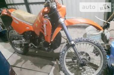 KTM 250  1998