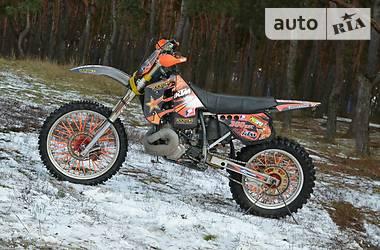 KTM 300  1992