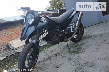 KTM 690 Supermoto 2009 в Сумах