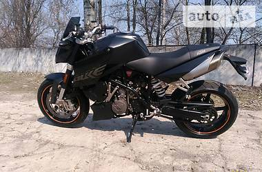KTM 990 Super Duke 2008 в Києві