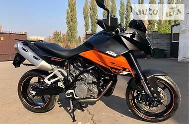 KTM 990 2010 в Ровно