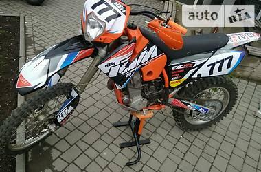 KTM EXC 450 2007 в Коломиї