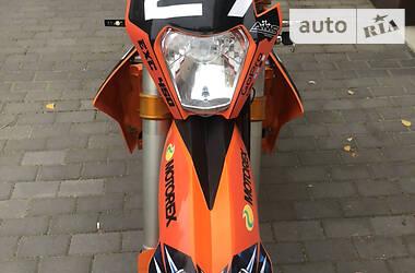 KTM EXC 450 2009 в Миколаєві