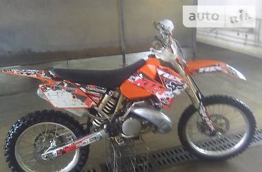 KTM SX 2004 в Баре