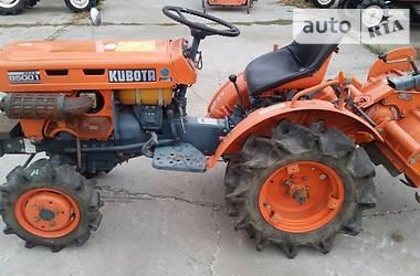 Kubota B 5001 1999