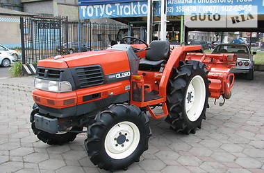 Kubota GL 2003 в Одессе