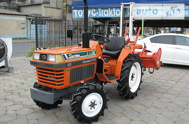 Kubota L 1999 в Одессе