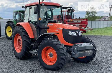 Трактор сельскохозяйственный Kubota M 2017 в Ратным