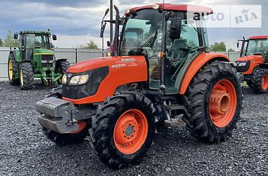Трактор сельскохозяйственный Kubota M 2013 в Ратным