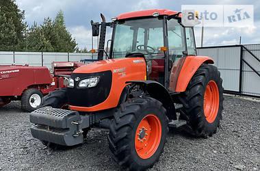 Трактор сельскохозяйственный Kubota M 2016 в Ратным