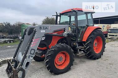 Трактор сельскохозяйственный Kubota M 2011 в Луцке