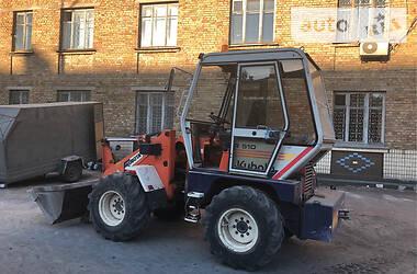 Kubota R 510 1995 в Киеве