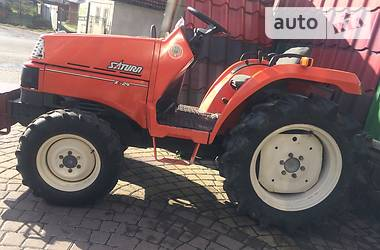 Kubota X 1992 в Коломые