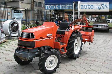 Kubota X 2004 в Одесі