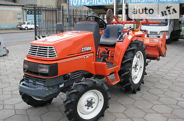 Kubota X 2004 в Одессе
