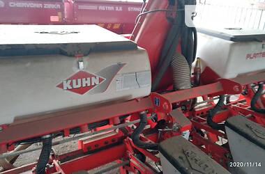 Сеялка точного высева пневматическа Kuhn Planter 2016 в Ставище