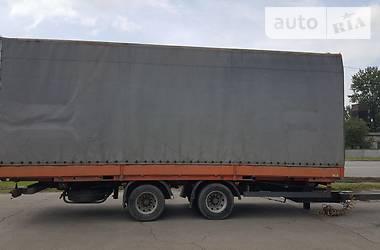 KWB A1-310A 1997 в Львове