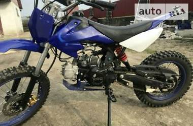 KXD moto 607 2016 в Костополе
