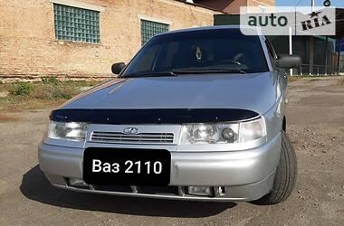 Lada 2110 2007 в Лебедине