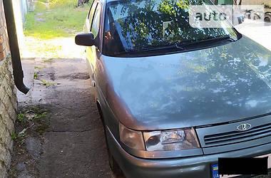 Седан Lada 2110 2007 в Харькове