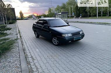 Седан Lada 2110 2004 в Белой Церкви