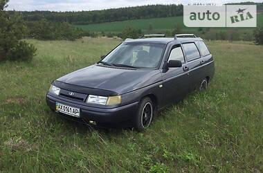 Lada 2111 2001 в Харькове