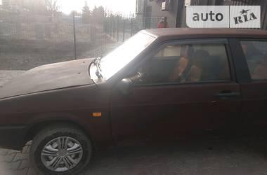 Lada 2113 1986 в Днепре